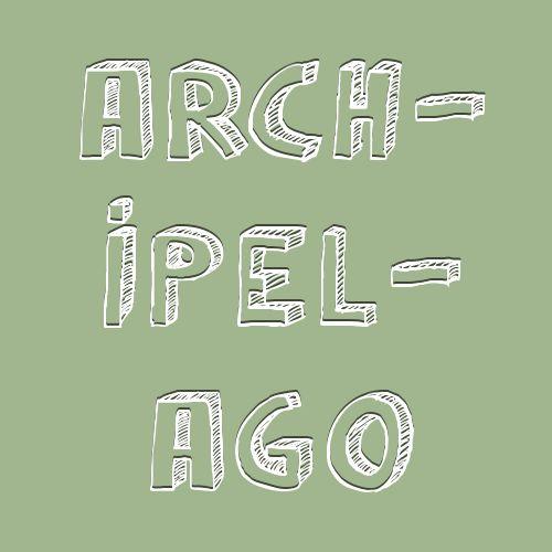1 Collective Noun Examples With Archipelago