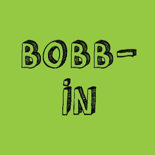 """1 Collective Noun Examples With """"Bobbin"""""""