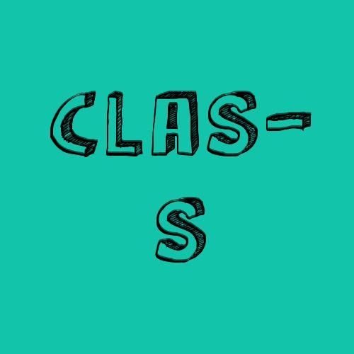 "1 Collective Noun Examples With ""Class"""