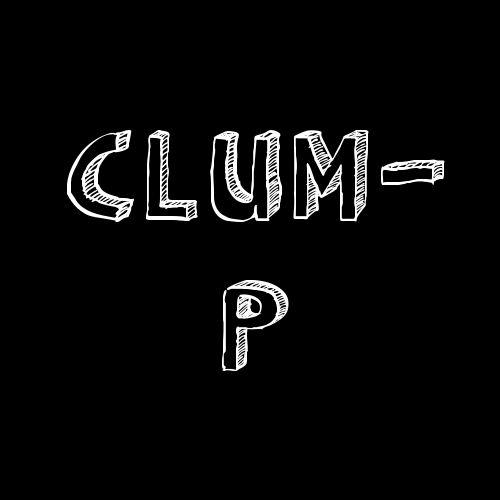 """2 Collective Noun Examples With """"Clump"""""""