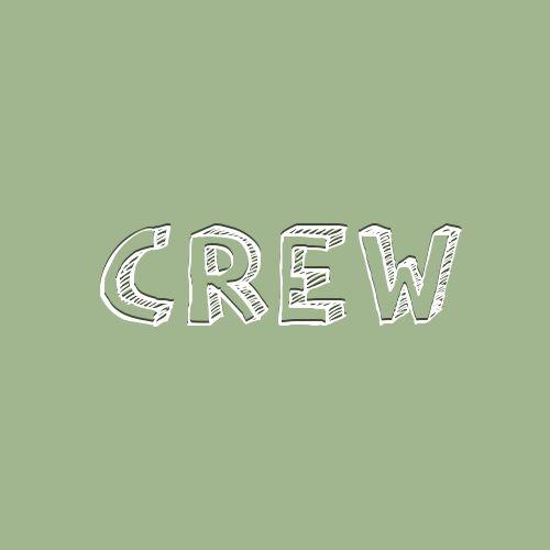 "1 Collective Noun Examples With ""Crew"""