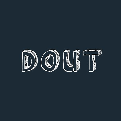 dout