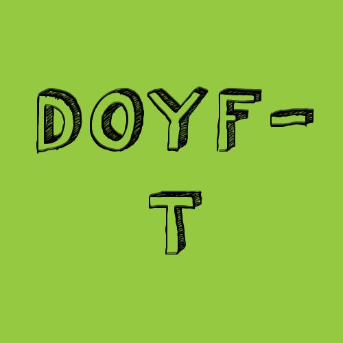 """1 Collective Noun Examples With """"Doyft"""""""