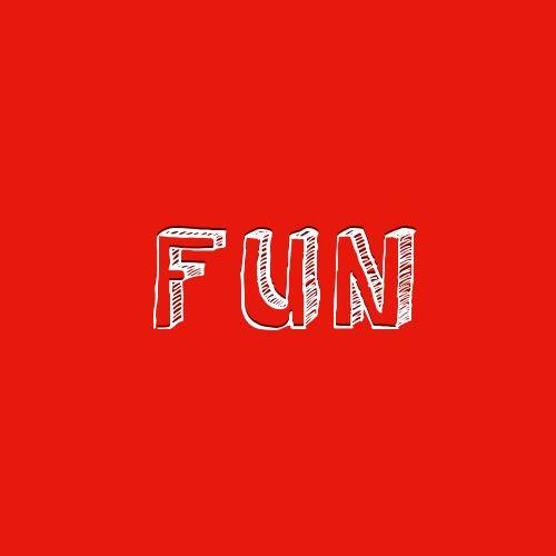"""1 Collective Noun Examples With """"Fun"""""""