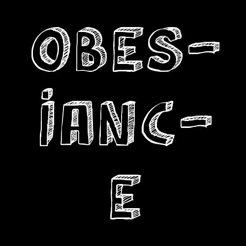 obesiance