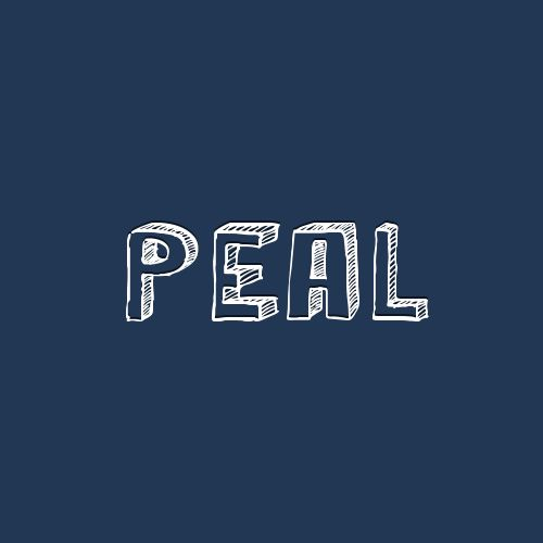 peal meaning