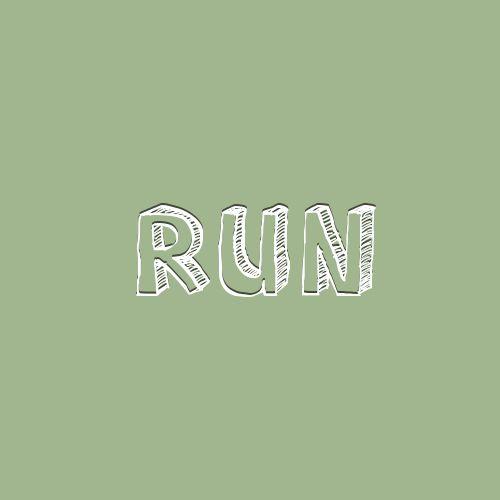 """5 Collective Noun Examples With """"Run"""""""