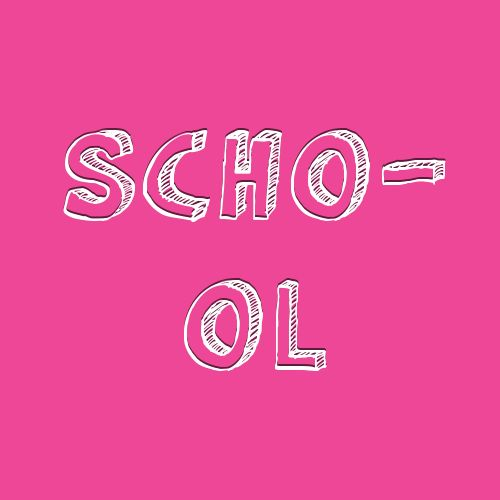 """9 Collective Noun Examples With """"School"""""""
