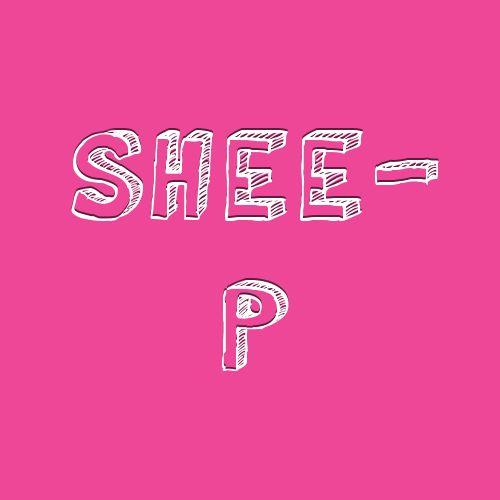 8 Collective Nouns For Sheep