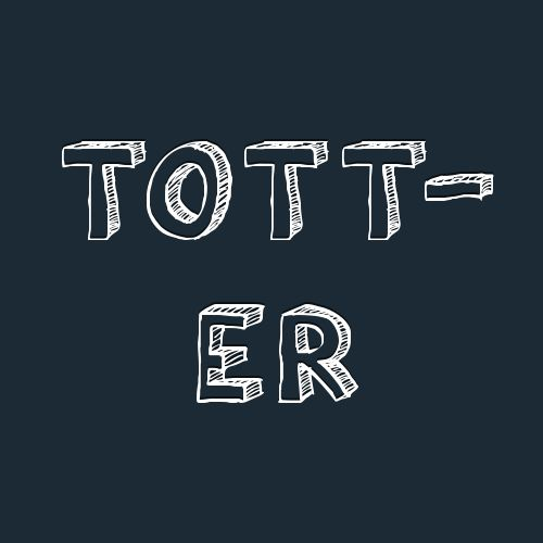 totter