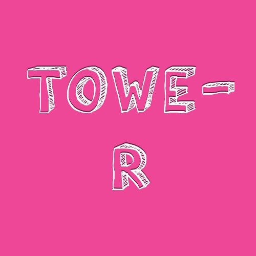 """1 Collective Noun Examples With """"Tower"""""""